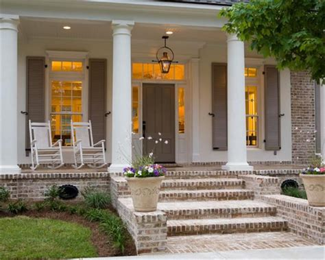 white home dream home house steps suburbs shutters front 12 best front steps images on pinterest dream houses