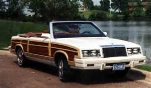 84 Chrysler Lebaron Conlan Pages