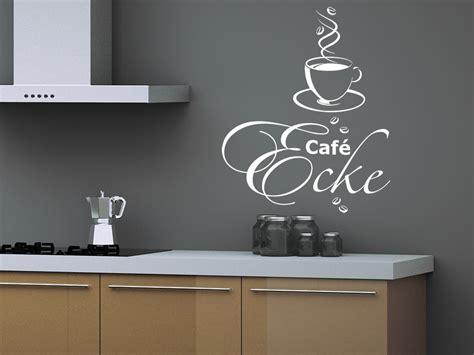 wandtattoo cafe ecke mit heisser tasse bei homestickerde