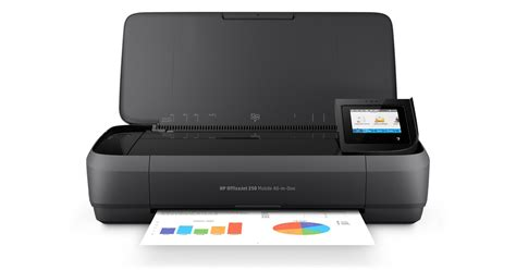 Hp Apple hp officejet 250 mobile all in one printer apple