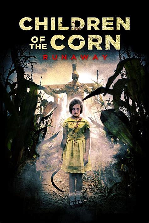 Children Of The children of the corn runaway information