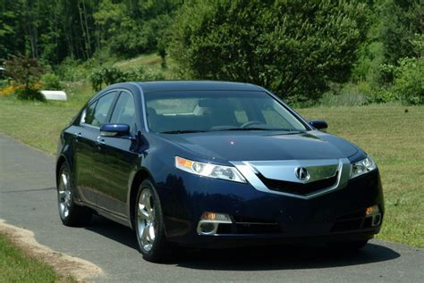 2010 acura tl photo gallery cars photos test drives
