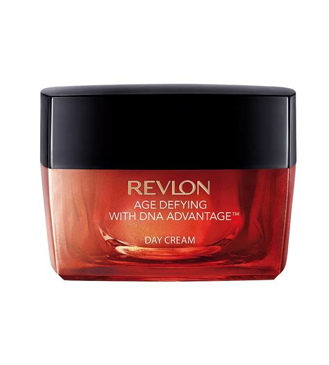 Revlon Age Defying moisturiser anti aging revlon age defying dna day