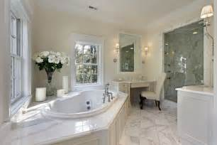 White Master Bathroom Ideas by 25 White Bathroom Ideas Design Pictures Designing Idea