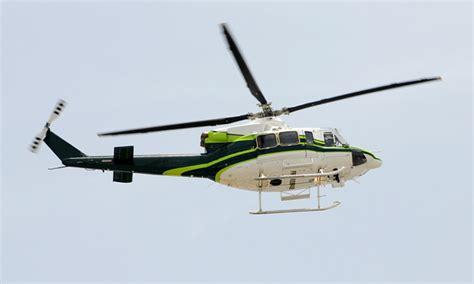 Helikopter Bell 412 bell 412 helikopter