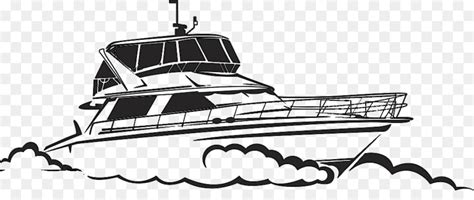 boat drawing black and white yacht drawing boat illustration black and white hand
