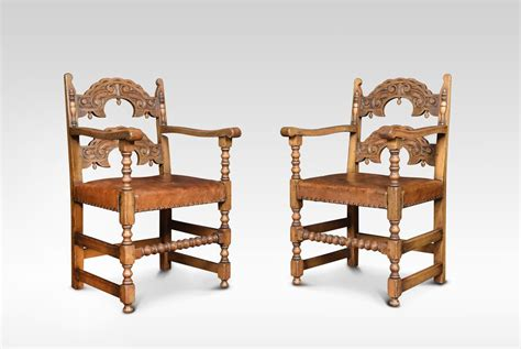 dining chair seat height 21 inches set of twelve oak framed dining chairs antiques atlas