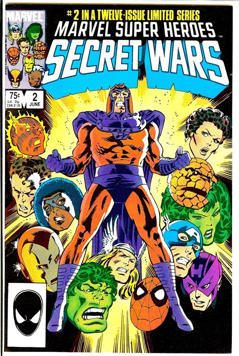 marvel super heroes secret marvel super heroes secret wars 2