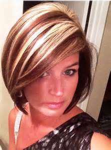 chunking highlights hair pictures 15 ideas for blonde highlights short hair