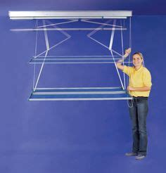 Ceiling Mounted Clothes Dryer by 1000 Images About Clothes Drying On Clothes