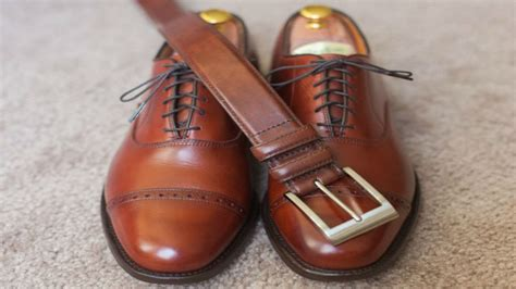 what color matches the shoe solved theshoe youtube men s style mistakes mismatched belt and shoes youtube