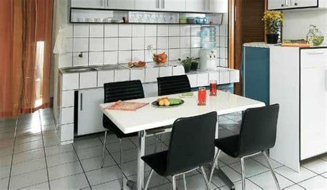 cara membuat ruang kedap suara yang sederhana desain ruang makan dan ruang dapur yang menyatu