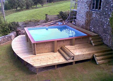 cool backyard swimming pools square design small swimming pool please on pinterest swimming pools pools and decks