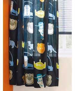 toy story curtains toy story curtains and blinds