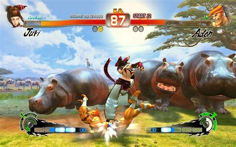 street fighter 4 arcade taito type x2