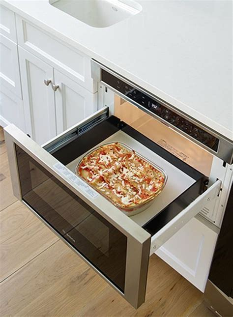 bosch microwave drawer 11 kitchen upgrades that will totally change your