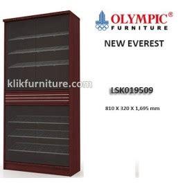 Lemari Sepatu Olympic lsk019509 lemari sepatu chicago olympic sale