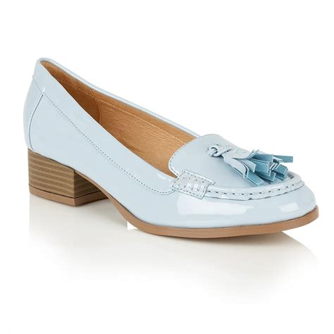 pale blue loafers pale blue loafers 28 images buy dolcis faux leather
