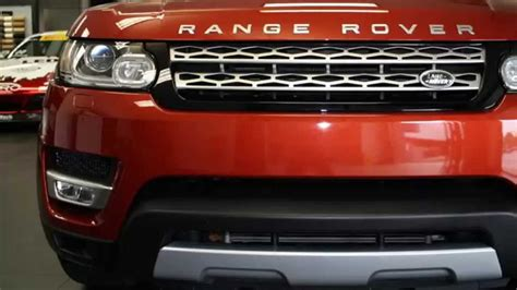 range rovers for sale in ohio 2014 land rover range rover sport hse for sale columbus