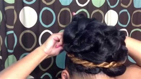 cornrowed pubic hair search results for pics of buns using kanekalon hair