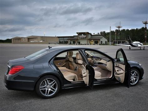 Superior Interiors The 10 Most Comfortable Luxury Cars