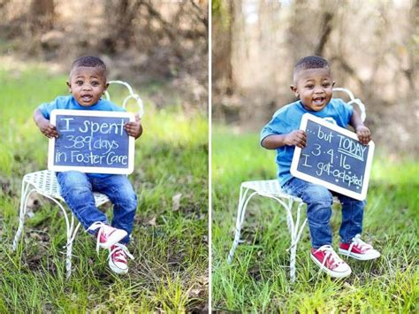 Pitt And Will Adopt Child Number Four by Boy Adopted By Family In Same Neighborhood As His