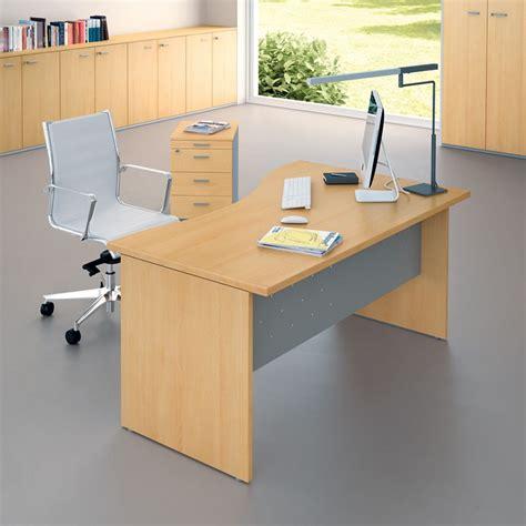 dimensioni scrivanie ufficio idea panel 03 scrivania per ufficio in laminato e