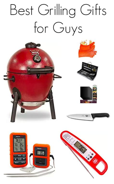 Top 7 Gifts For Who Are To Buy For by Top 7 Grilling Gifts For Guys Gift Ideas For