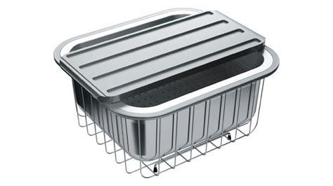 lavello acquario franke franke kit accessori acquario line 0399915 lavello