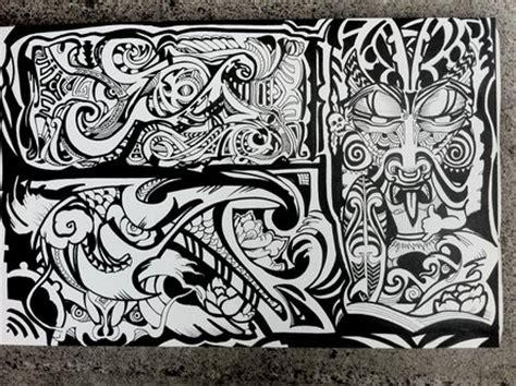 tribal pattern sharpie sharpie designs tribal images