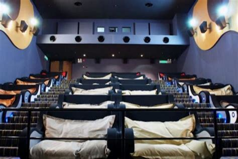 cartelera cines camas en el cine como en tu propia cama eleconomista es