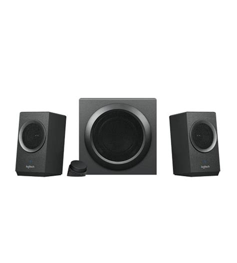 Logitech Speaker Z337 logitech z337 speaker system bold sound with bluetooth multimedia speaker