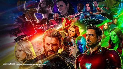 wallpapers avengers infinity war  hd wallpapers