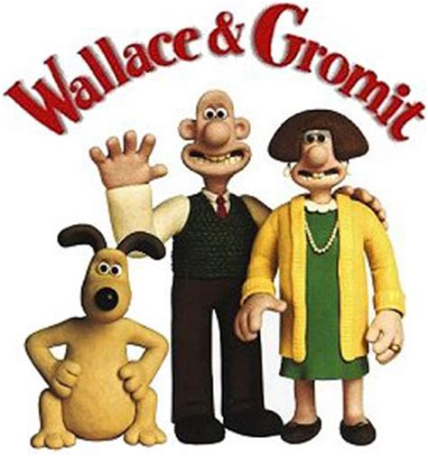 1800 my puppy wallace et grommit