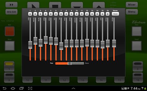electrum drum machine demo android apps on google play electrum drum machine sler android apps on google play