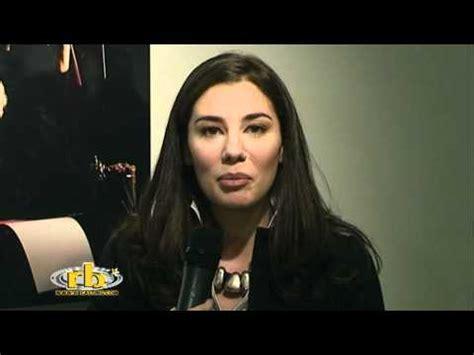erica banchi erica banchi intervista paura di amare www rbcasting