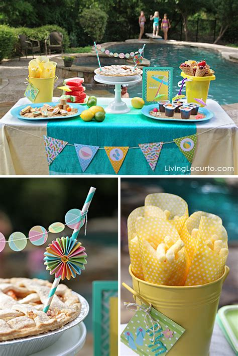 party themes diy birthday party themes diy ideas and free party printables