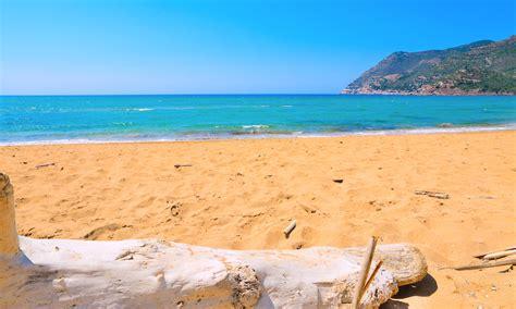 spiaggia di porto ferro sardinian beaches