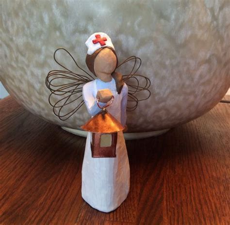 nursing school graduation gift ideas for rn gift florence nightingale w lantern and silver