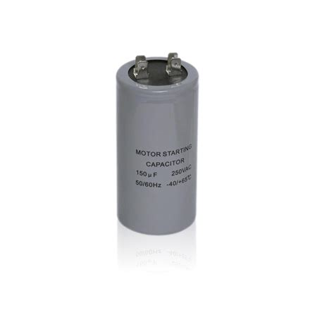 start capacitor the start capacitor is 28 images cylinder 100mfd 125vac motor starting start capacitor ebay