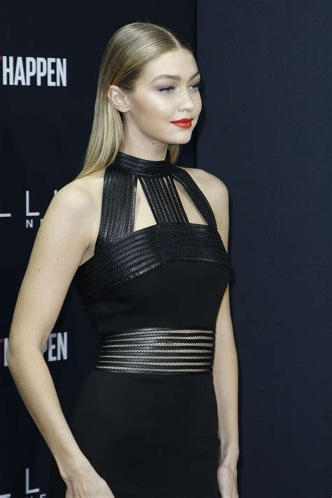 maybelline new york gigi hadid gigi hadid at the power of colors maybelline new york