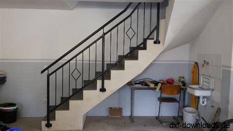 Treppengeländer Handlauf by Gel 228 Nder Aus Dxf Dwg Dateien Dxf