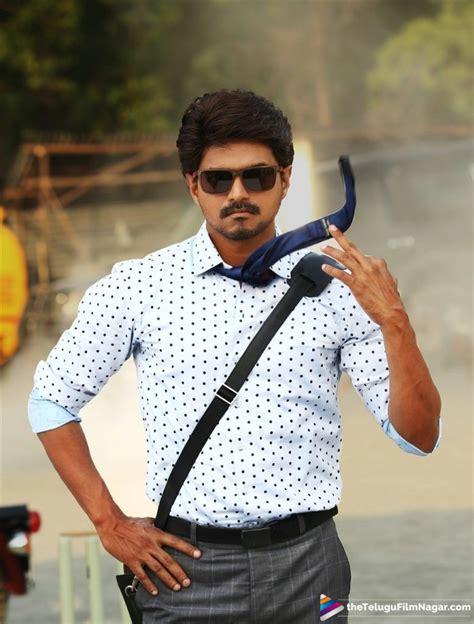 Bhairava Vijay New Photos | actor vijay agent bhairava movie latest stills telugu