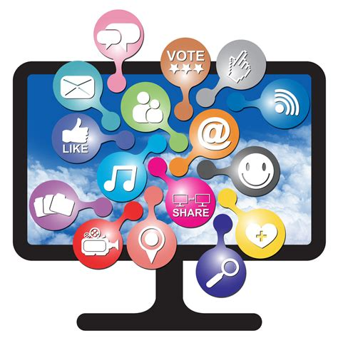 Social Media Search Engine Find How Social Media Can Affect Your Search Engine Rankings
