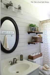 farmhouse bathroom decor diy farmhouse bathroom hometalk