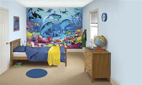 dulux kids bedroom in a box groupon goods