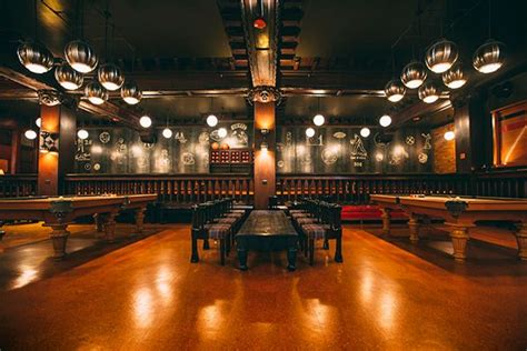 Room Bar Chicago by Best New Event Spaces In Chicago 2016 Crains Chicago