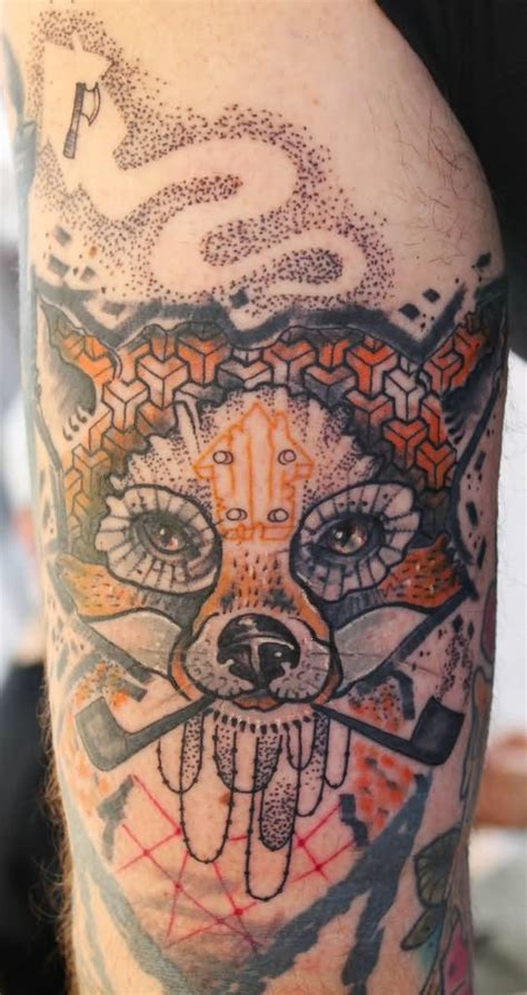 tattoo animal abstract 42 abstract animal tattoos