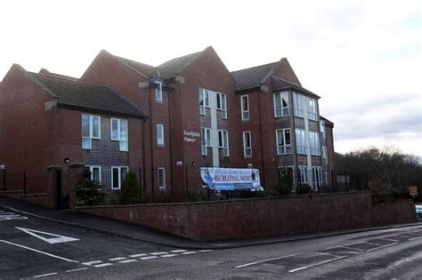 stocksfield nursing home put special measures after