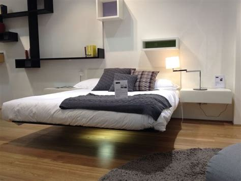 magnetic bed magnetic floating bed ideas architecturel pinterest